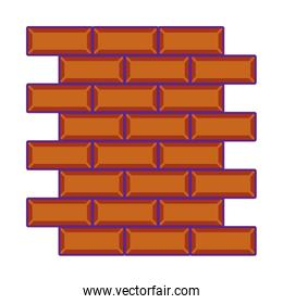 wall structure brick block texture