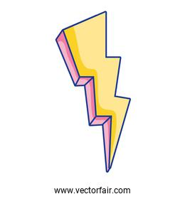 nature thunder weather electric voltage