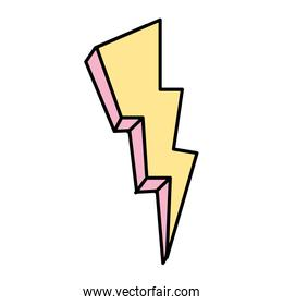 color nature thunder weather electric voltage