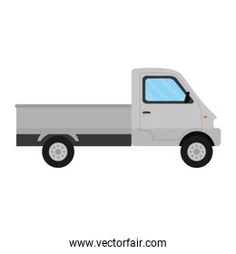 truck transport vehicle delivery service