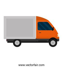 truck vehicle service delivery transport