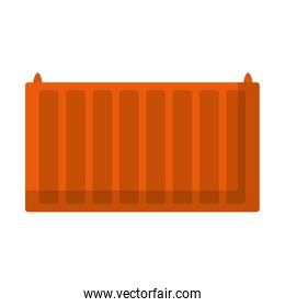 cargo container transport delivery shipping