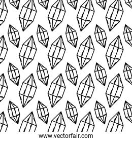 line luxury diamond stone accessory background