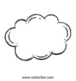 grunge fluffy cloud nature weather sky