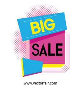 sale special price label style