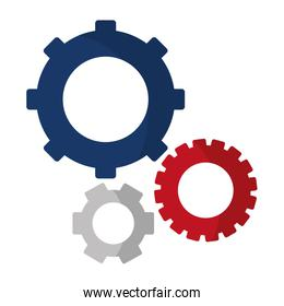 engineering gears machinery industry proccess