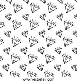 grunge brillant diamond luxury accessory background