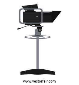 video recorder production equipment technology