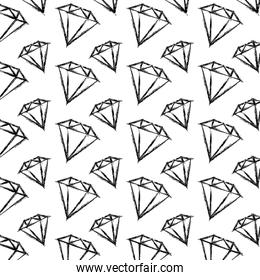 grunge luxury diamond fashion accessory background