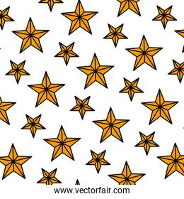 color nice bright star universe background