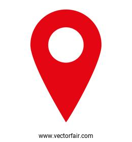 location symbol map geography direction