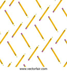 wood pencil object school background