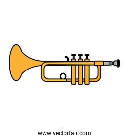 color music trumpet instrument artistic melody