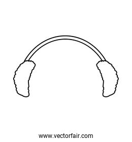 ear cold protection design