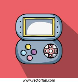 videogame digital console to simulator technology