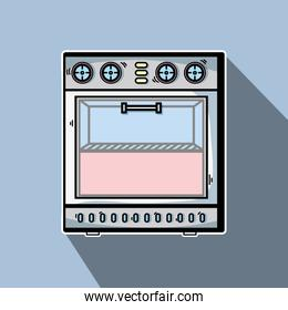 technology machines to used in the kitchen