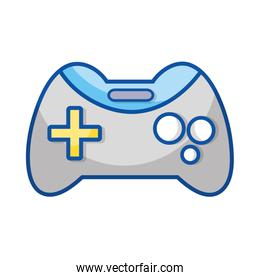 videogame console technology object to play