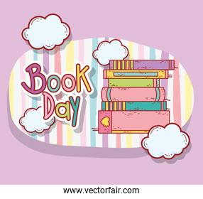 book day celebration event to learn