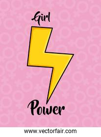 thunder ray power pop art style