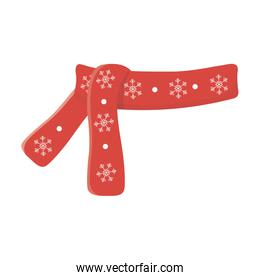 warm scarf clothes winter christmas