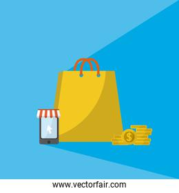 Online shopping and marketing