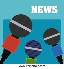 News and journalism