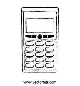 Isolated dataphone design