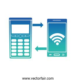 Dataphone and smartphone design