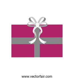 Isolated gift design