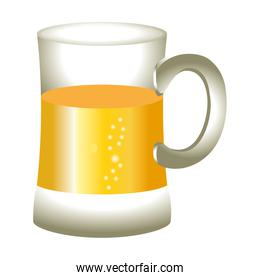 beer glass cold