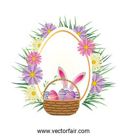 easter rabbit cartoon