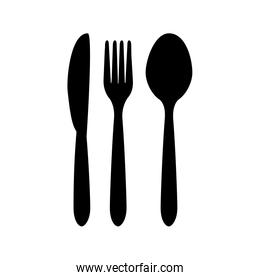 cutlery related icons image