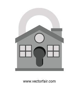 house security system