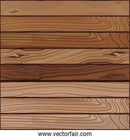 background boards of different wood