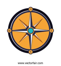 compass rose design