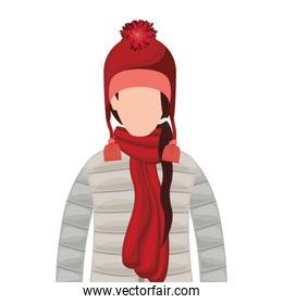 winter clothes design