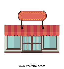 store building icon