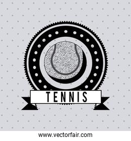 tennis league design