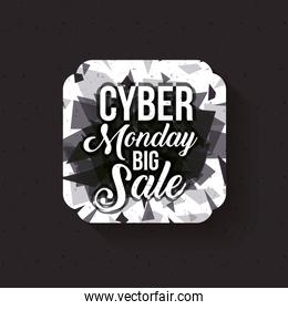 Cyber Monday and ecommerce design