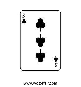 french playing cards related icon image icon image