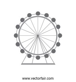 ferris wheel icon image