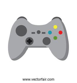 video game console joystick control buttons