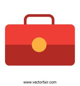 briefcase business icon image