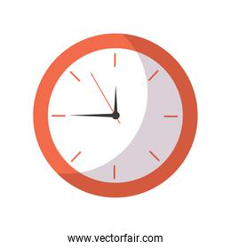 clock time hour accessory object icon