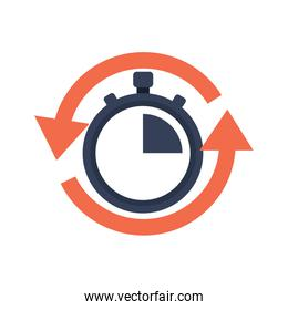 time icon image