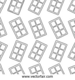 chocolate bar pattern image
