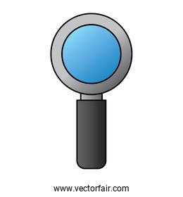 magnifier search technology research information