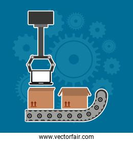 manufacturing industry design