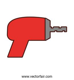 drill electric tool icon