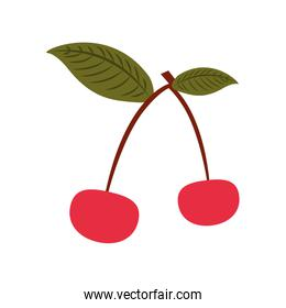 cherry tropical and exotic fruit